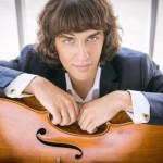 Молодой московский виолончелист-виртуоз поздравит омичей с Днем музыки