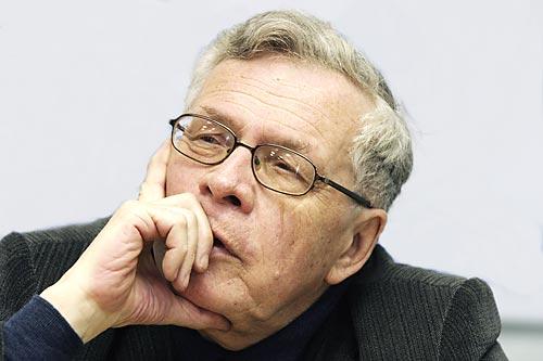 Андрей Петров. Фото - Сергей Грицков