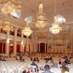 18 октября в Санкт-Петербургской филармонии – симфонический концерт с «итальянским акцентом»