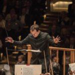 Бостонский симфонический оркестр под управлением Андриса Нельсонса дебютировал на фестивале Musikfest Berlin