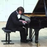 В Уфу на Симфоническую ночь пригласили лауреатов конкурса имени Чайковского