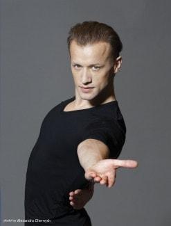 Денис Матвиенко