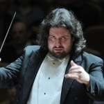 В Новосибирском оперном театре объявили имя нового главного дирижера