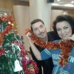 Звездный дуэт из Рио-де-Жанейро даст концерт в Иркутске 6 октября