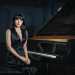 Екатерина Мечетина: «Нервы у пианиста должны быть как канаты»