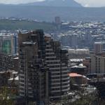 Международный музыкальный фестиваль взял высокий старт в Ереване