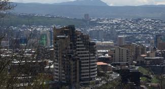 IX Международный музыкальный фестиваль в Ереване продлится до 28 октября