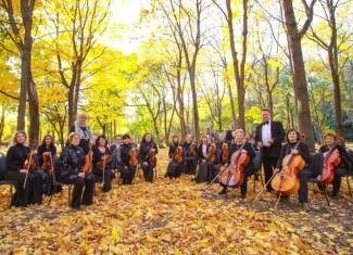 Липецкий симфонический оркестр открывает сезон