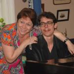 Люка Дебарг: «Рояль – инструмент тяжелый и неблагодарный»