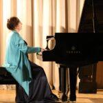 91-летняя пианистка Мария Гамбарян исполнит произведения Шопена в петербургской Капелле