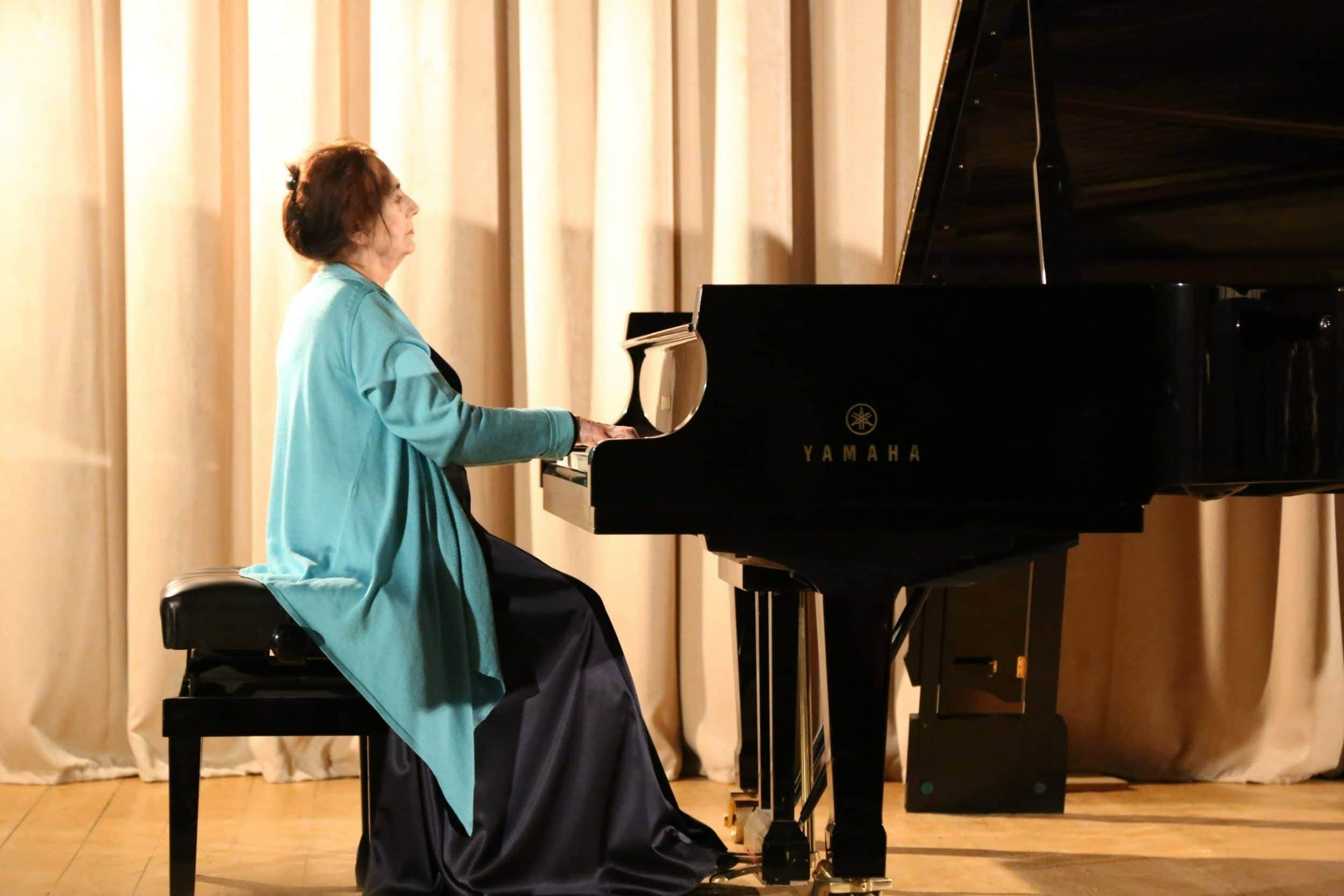 Мария Гамбарян