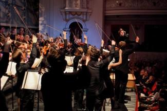 MusicAeterna откроет сезон под началом французского дирижера