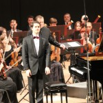 Пианист Никита Мндоянц сыграл для рязанцев