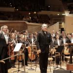 Оркестр Сан-Франциско и Майкл Тилсон Томас выступили на XI международном фестивале «Musikfest Berlin»