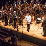 Оркестр Приморского театра оперы и балета даст благотворительный концерт в Уссурийске