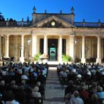 Оркестр Санкт-Петербургского театра «Мюзик-Холл» впервые отправился на гастроли в Италию