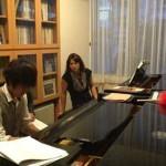 Претенденты на участие в Международном юношеском конкурсе имени Чайковского прошли прослушивание в Японии