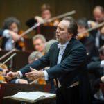Диалоги с Моцартом и Штраусом