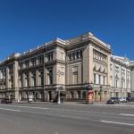 Александра Аракелова: «В консерватории за все отвечал один человек»