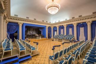 Театр «Геликон-опера» в Москве откроется после реконструкции в октябре