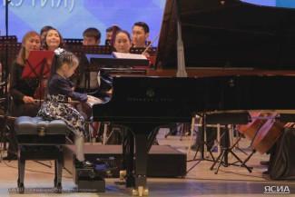 В День Государственности Республики в Якутске состоялась презентация нового концертного рояля фирмы «Steinway & Sons»