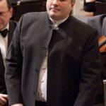 Пианист Вадим Руденко открыл сентябрьские вечера в Центре классической музыки