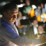 Валерий Гергиев: «Политики мне напоминают огромный плохой оркестр»