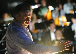 Валерий Гергиев. Фото - Валерий Шарифулин