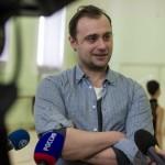 Худрук театра в Екатеринбурге Самодуров не комментирует возможный переход в Большой театр