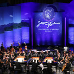 Юбилейный фестиваль «Звёзды на Байкале» стартовал в Иркутске