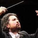 """Дмитрий Юровский: """"В оркестре – ни одного равнодушного лица!"""