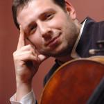 Определились обладатели билетов от SakhalinMedia на концерт виолончелиста Андрианова