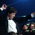 В Международный День музыки Воронежский молодёжный симфонический оркестр выступит в Москве с Денисом Мацуевым