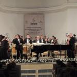 Cостоялось торжественное закрытие VII Международного музыкального фестиваля, посвященного 130-летию со дня рождения Узеира Гаджибейли
