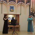 В органном зале Белгородской филармонии открыт юбилейный концертный сезон