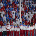 Количество россиян, поющих в хорах, за год выросло на 20%