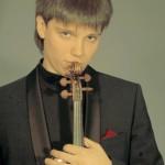 В Уфе фестиваль «Владимир Спиваков приглашает» завершится выступлением санкт-петербургского скрипача Сергея Догадина