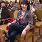 Екатерина Мечетина. Фото - Елена Билибина