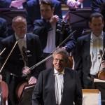 Большой симфонический оркестр даст концерт в подмосковном городе
