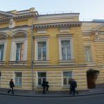"""Театр """"Геликон-опера"""" начал обживаться в историческом здании"""