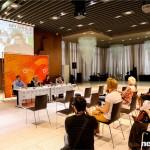 Сезон красноярской филармонии откроет концерт симфонического оркестра