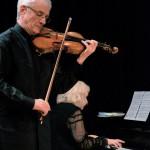 Скрипач Олег Крыса даст концерт в Московской консерватории