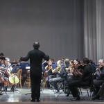 Оркестр Приморского театра оперы и балета порадовал Находку шедеврами мировой классики