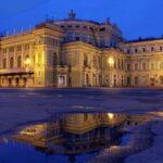 Мариинский театр открыл 233-й сезон