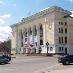 Новый сезон «Донбасс Оперы» начался с минуты молчания в память о погибшей в Торезе девочке