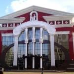 Саранский театр им. Яушева