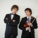 Айлен Притчин и Лукас Генюшас открыли сезон в Московской консерватории