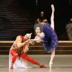 """Балетная труппа и оркестр """"Мариинки"""" отправляются в Калифорнию"""