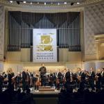 Шестая симфония Прокофьева и духовая экзотика на VII Большом фестивале РНО