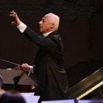 Владимир Спиваков открыл новый концертный сезон в Оренбуржье